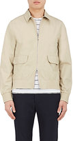 Officine Generale Men's Marty Cotton-Blend Jacket