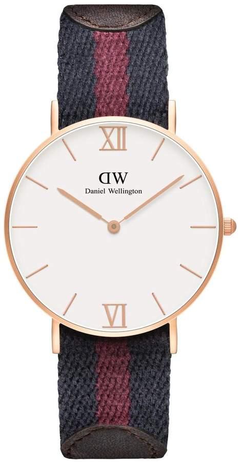 Daniel Wellington Unisex Rosegold Watch