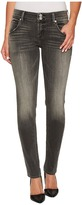 Hudson Collin Mid-Rise Skinny in Spectrum Women's Jeans