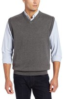 Cutter & Buck Men's Broadview Sweater Vest
