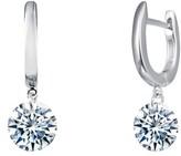 Lafonn Women's In Motion Drop Earrings