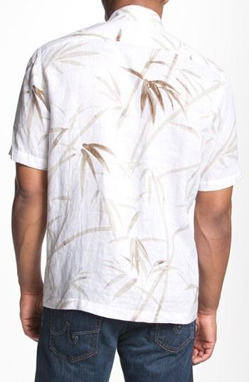Tommy Bahama 'Viva La Bamboo' Campshirt
