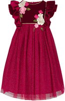 Monsoon Baby Chloella Dress
