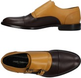 Dolce & Gabbana Loafers