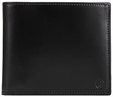 Paul Smith Naked Lady Print Interior Bifold Leather Wallet, Black