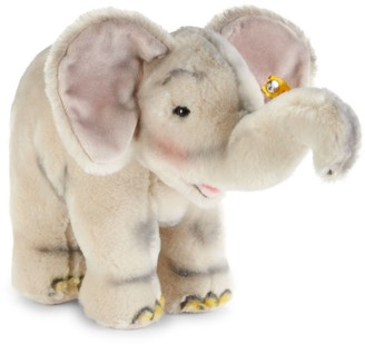 Steiff Archives Classic Plush Baby Elephant