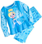 Disney Cinderella Sleep Set for Girls