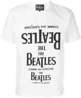 Comme des Garcons Beatles T-shirt