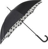 Fulton Bloomsbury polka dot umbrella