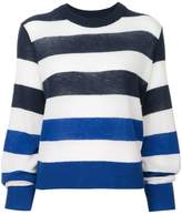 Rag & Bone 'Annika' cashemere crew sweater
