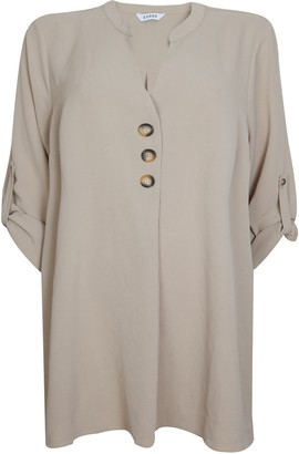 Evans Stone Buttoned Shirt