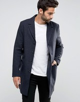 ONLY & SONS Smart Overcoat