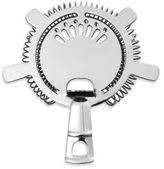 Crafthouse By Fortessa Stainless Steel Hawthorne Strainer