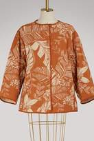 See by Chloe Linen and cotton jacket