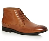 Rockport Tan 'style Connected' Chukka Boots