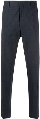 BOSS Slim-Fit Tailored Trousers