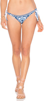 Caffe Side Tie Bikini Bottom