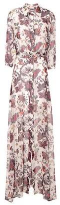 alex vidal Long dress