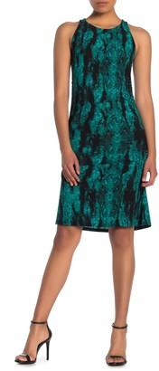 Free Press Side Ruched Mini Dress