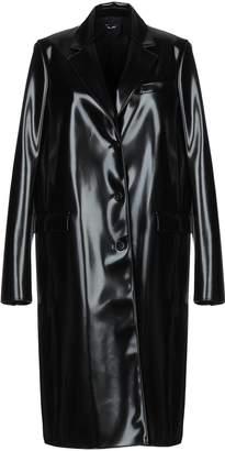 Jil Sander Navy Coats - Item 41866901QF
