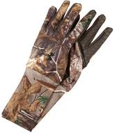 Under Armour CAMO COLDGEAR LINER Gloves real tree