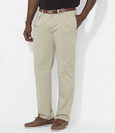 Polo Ralph Lauren Big & Tall Classic-Fit Pleated Chino Pants