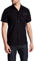 Tavik Avero Short Sleeve Regular Fit Shirt