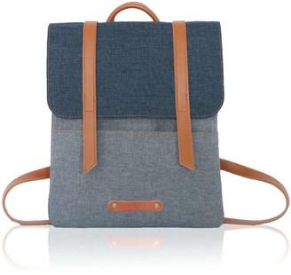 Bonendis Kyoto Backpack Bi Color Blue