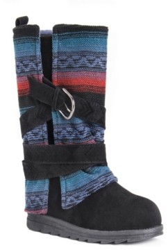 Muk Luks Women's Nikki Boots Women's Shoes