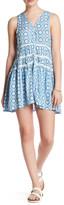 Tiare Hawaii Light House Short Dress