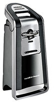 Hamilton Beach SmoothTouch Can Opener with Scissors