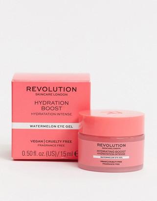 Revolution Skincare Hydrating Watermelon Eye Gel 15ml