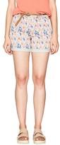 Esprit Pineapple Print Shorts