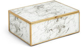 Marks and Spencer Marble Print Large Trinket Box