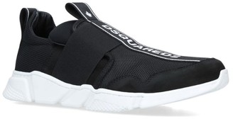 DSQUARED2 Parker Logo Sneakers