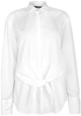 Lauren Ralph Lauren Sarotte Long Sleeve Shirt