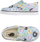 Vans Low-tops & sneakers - Item 11239781