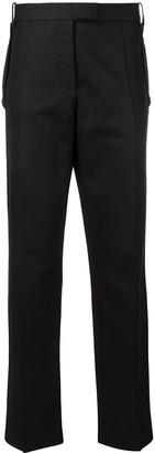 Salvatore Ferragamo Pre Owned 2000's tailored trousers