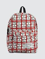 Medicom Toy haveagoodtime x FABRICK Backpack