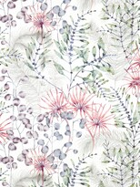 Thumbnail for your product : Harlequin Postelia Furnishing Fabric