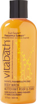 Vitabath Pineapple Sunset Body Wash