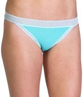 Exofficio Give-N-Go Lacy Low Rise Bikini Brief - Women's
