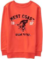 Crazy 8 West Coast Pullover