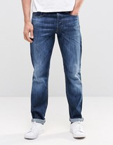 G Star G-Star Jeans Holmer Tapered Dark Aged