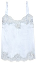 Dolce & Gabbana Exclusive to mytheresa.com – silk-blend camisole