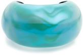 Alexis Bittar Liquid Silk Cuff Bracelet