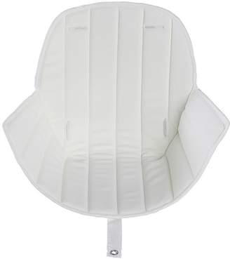 Pottery Barn Kids Micuna Ovo Max Fabric Pad, White, White