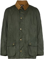 Barbour Ashby lightweight jacket