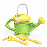 Asstd National Brand Green Toys Watering Can Green Accessory