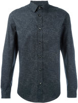 Diesel graphic print shirt - men - Cotton - S
